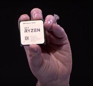 AMD Ryzen 3000 Series & Radeon RX 5700 Series
