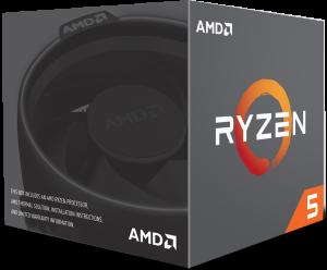 CPU Bottleneck? Ryzen 5 2600 vs i5-8600K OC & RTX 2070