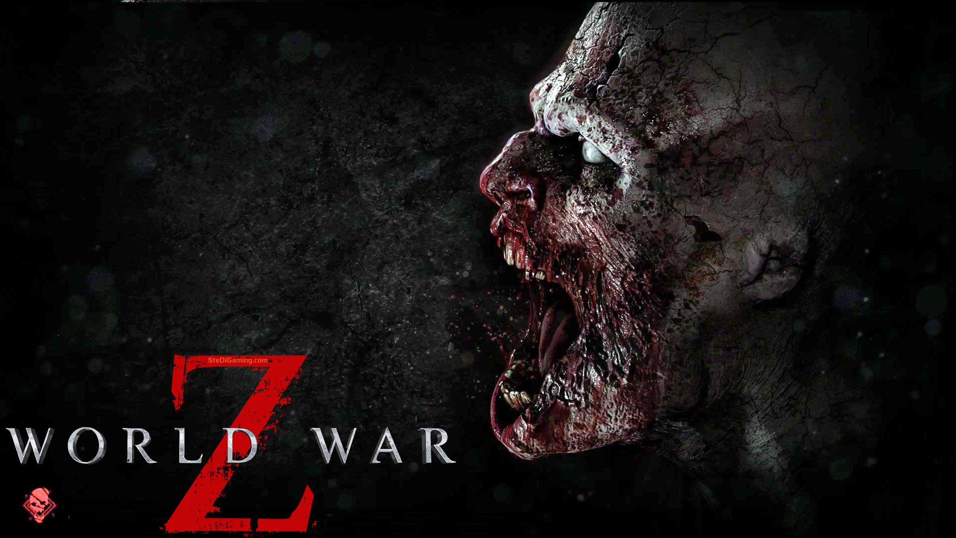World War Z Game Wallpaper